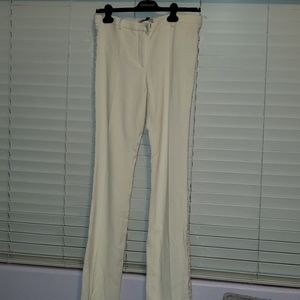Roberto Cavalli womans pants
